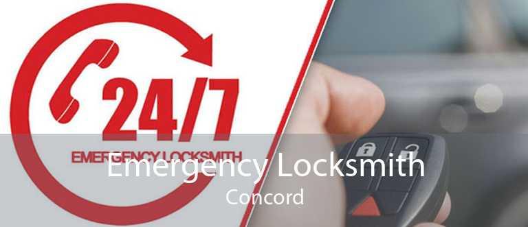 Emergency Locksmith Concord