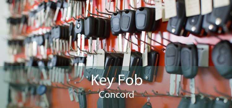 Key Fob Concord